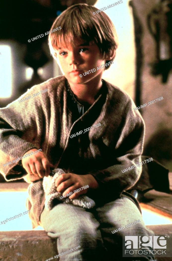 Imagen: Star wars, (STAR WARS: EPISODE 1 - THE PHANTOM MENACE) USA 1999, Regie: George Lucas, JAKE LLOYD.