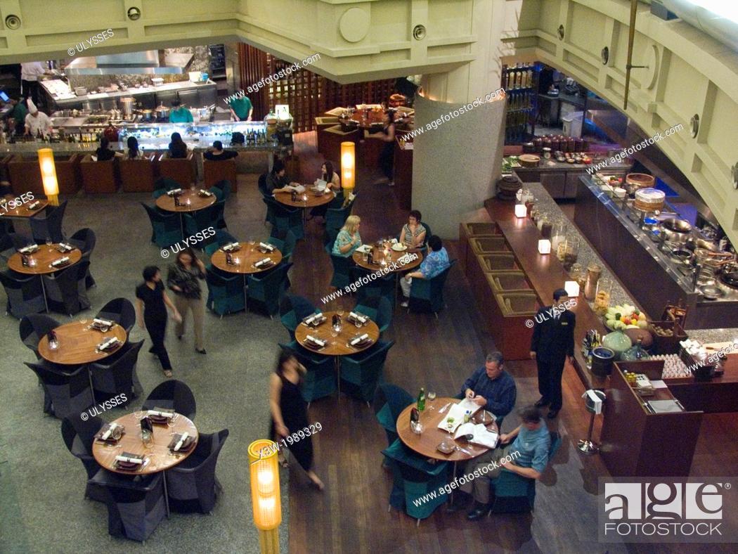 Astonishing Asia Malaysia Kuala Lumpur Berjaya Times Square Shopping Interior Design Ideas Ghosoteloinfo
