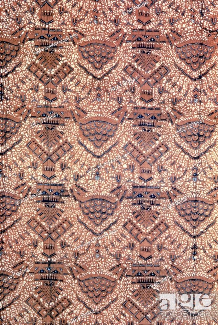 Wallpaper Designed By William Morris Morris 1834 1896 Was