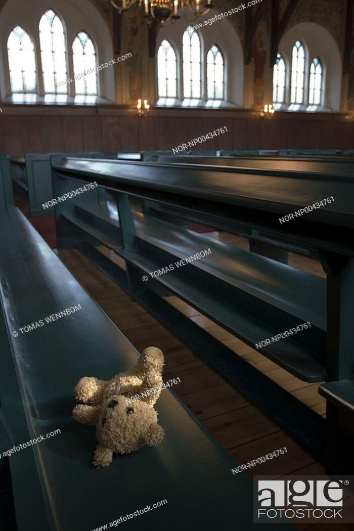 Stock Photo: teddybear.