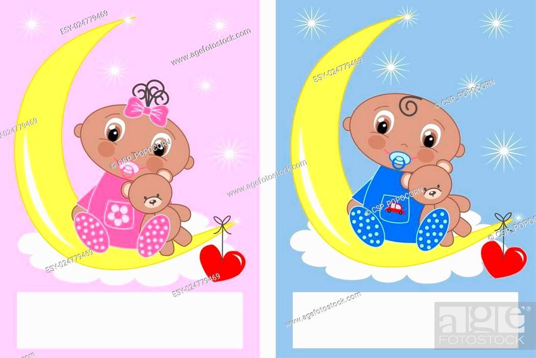Imagen: baby shower newborn babies.
