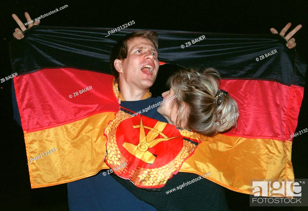German Reunification