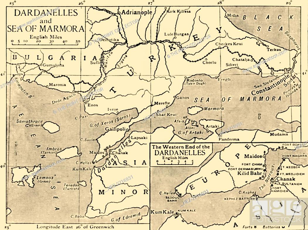 Map of the Dardanelles and Sea of Marmara, c1914, (1920 ... Dardanelles Map on aegean sea map, bosphorus map, strait of magellan map, asia minor, hellespont map, golden horn, sea of marmara, strait of gibraltar, bosporus map, gallipoli map, iberian peninsula map, gulf of aqaba map, ural mountains map, gibraltar map, black sea map, pyrenees map, aegean sea, mediterranean sea map, english channel map, sea of marmara map, strait of hormuz map, adriatic sea map, strait of hormuz, ionian sea, black sea, constantinople map, dead sea map, battle of gallipoli, adriatic sea, sarajevo map, strait of malacca, suez canal, hero and leander,