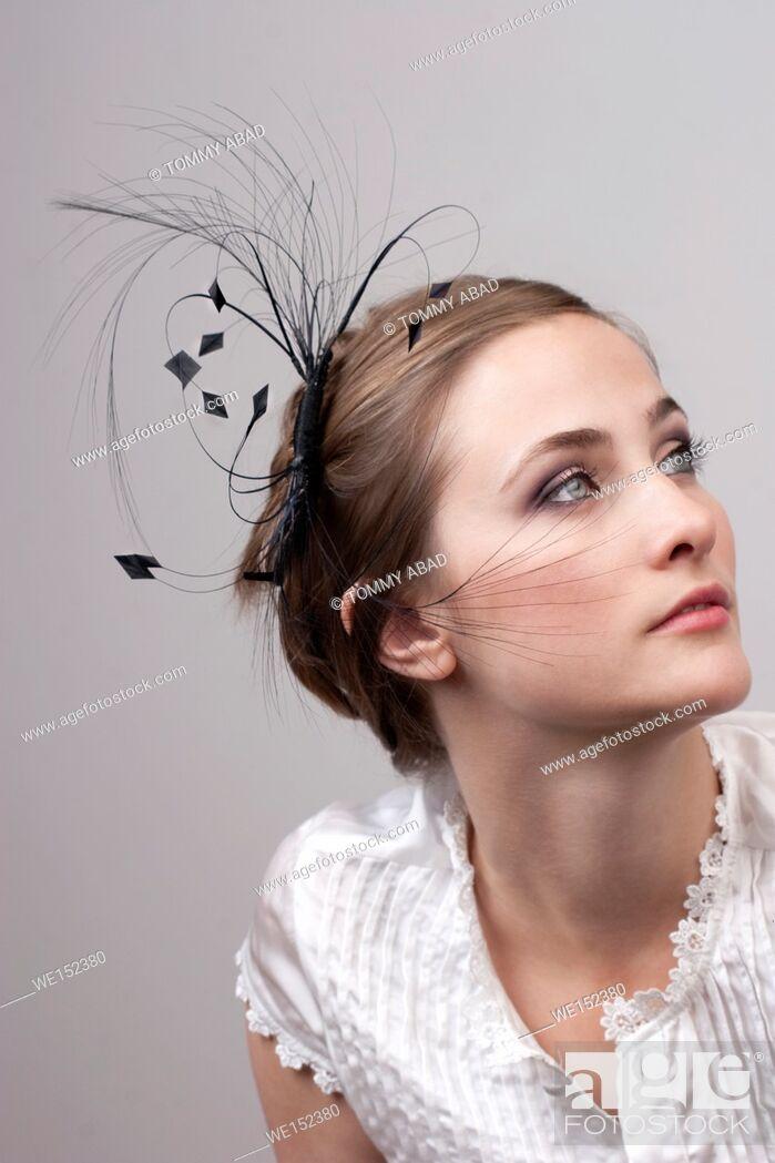 Imagen: head Style - headdress.