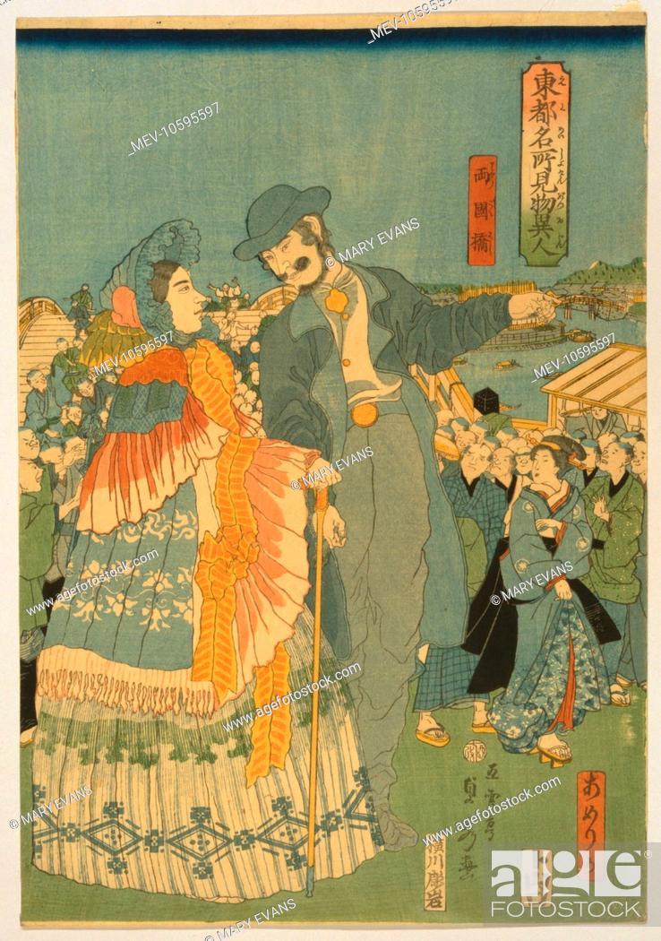 Dating en Edo man