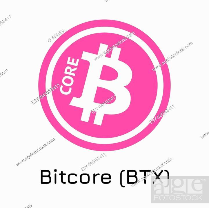 BTX Bitcore coin