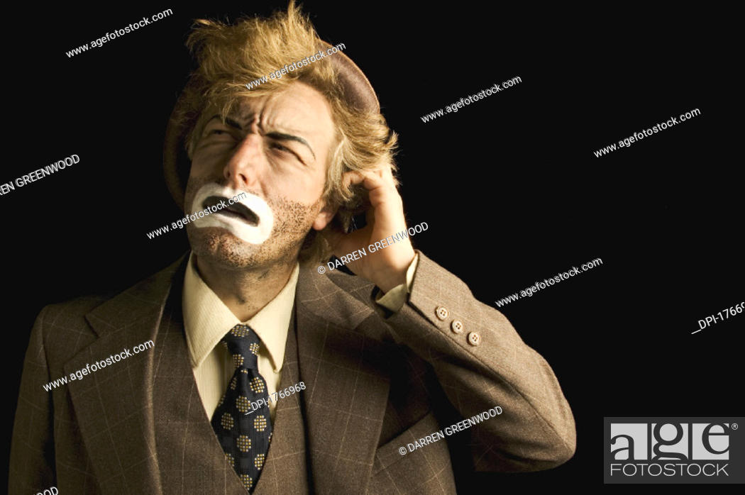 Stock Photo: Business Concepts.