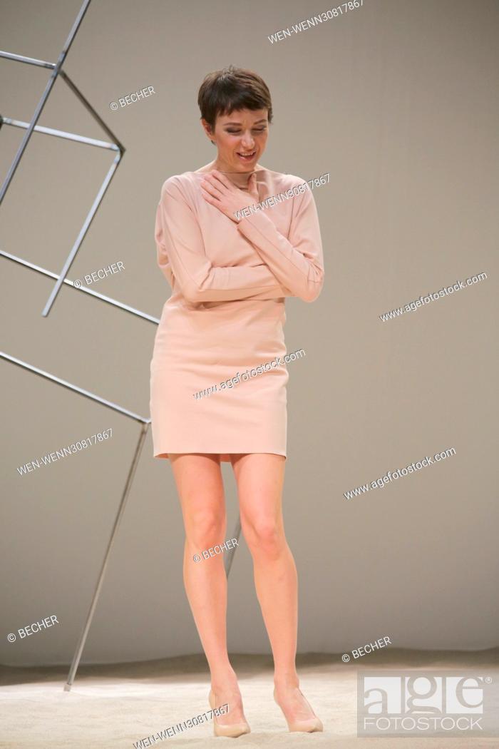 Feet julia koschitz Fame