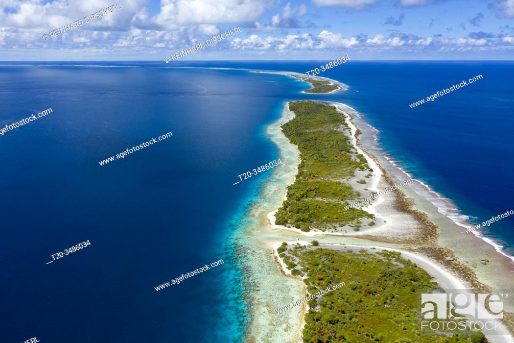 Imagen: Impressions of Kauehi Atoll, Tuamotu Archipel, French Polynesia.