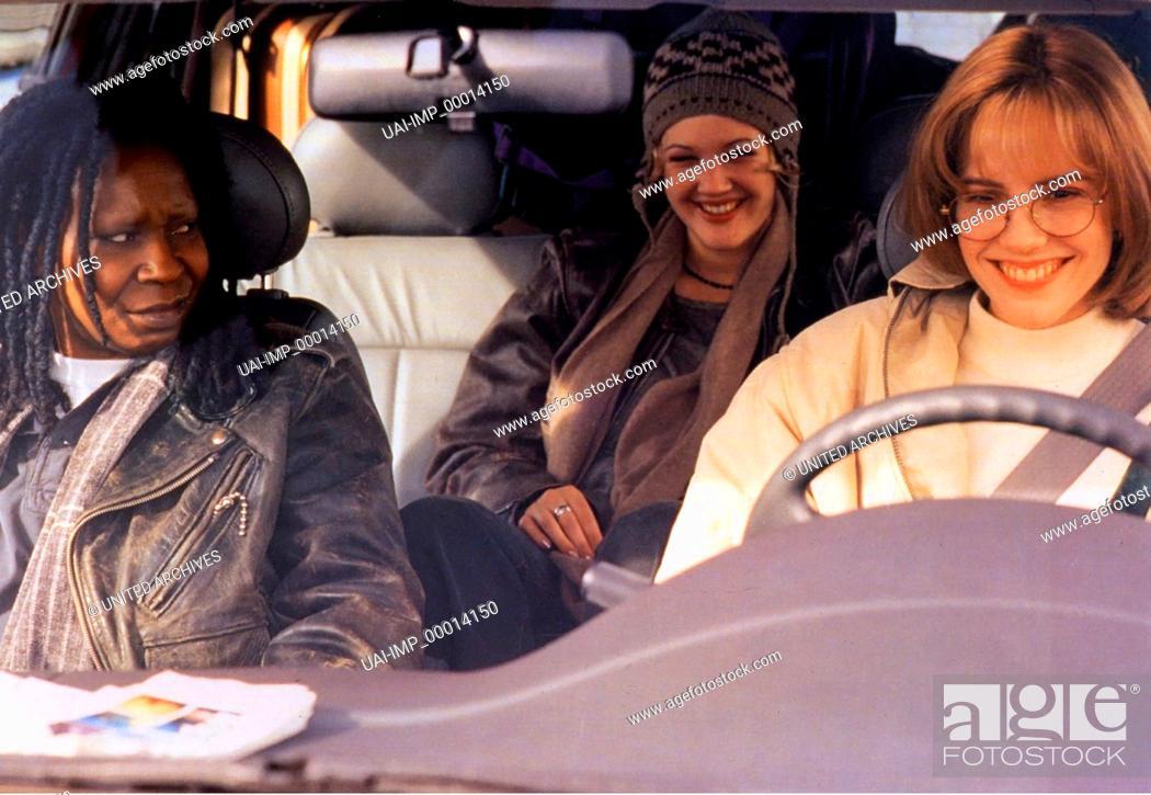Kaffee Milch Und Zucker Boys On The Side Usa 1993 Regie
