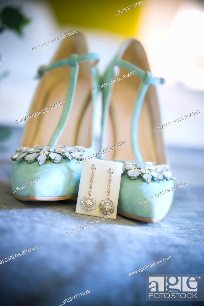 Stock Photo: a elements, and fashion accessories and weddings fashion decoration.