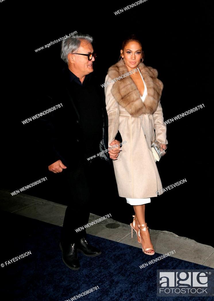d68b785b4c44a Stock Photo - Jennifer Lopez And Giuseppe Zanotti Celebrate Their New Shoe  Collaboration Featuring: Giuseppe Zanotti, Jennifer Lopez Where: Beverly  Hills, ...