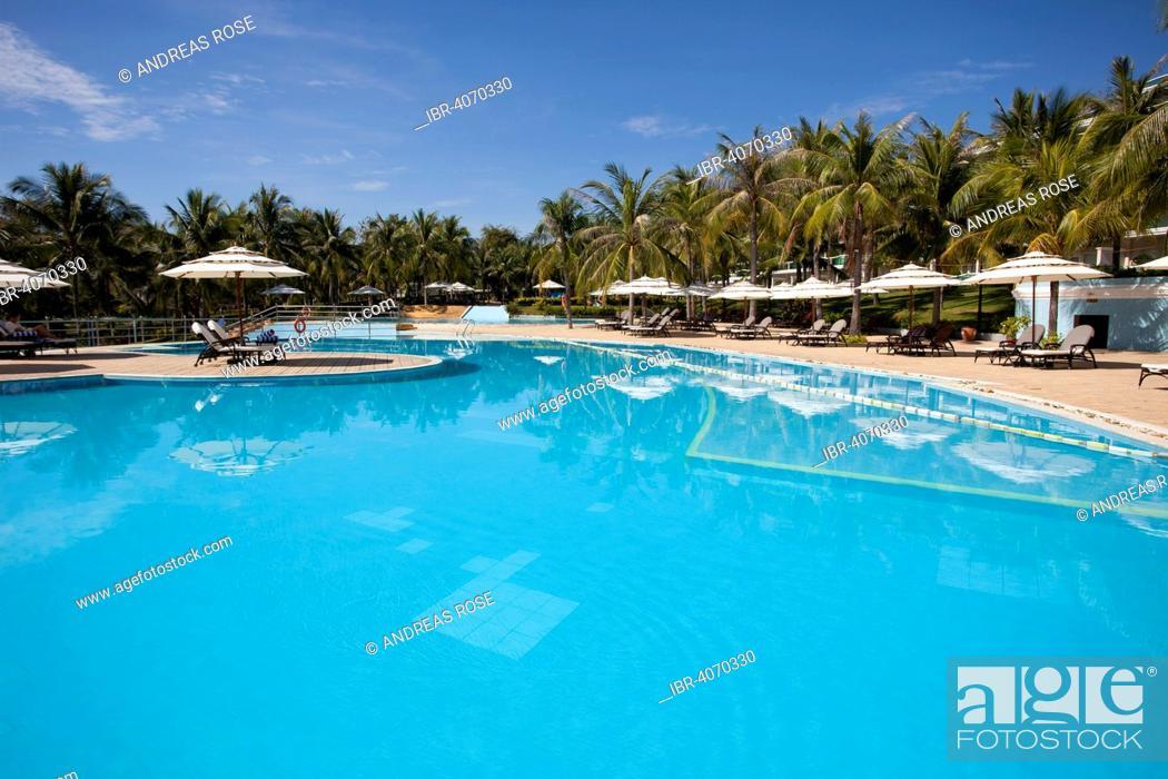 Sea Links Beach Hotel Mui Ne