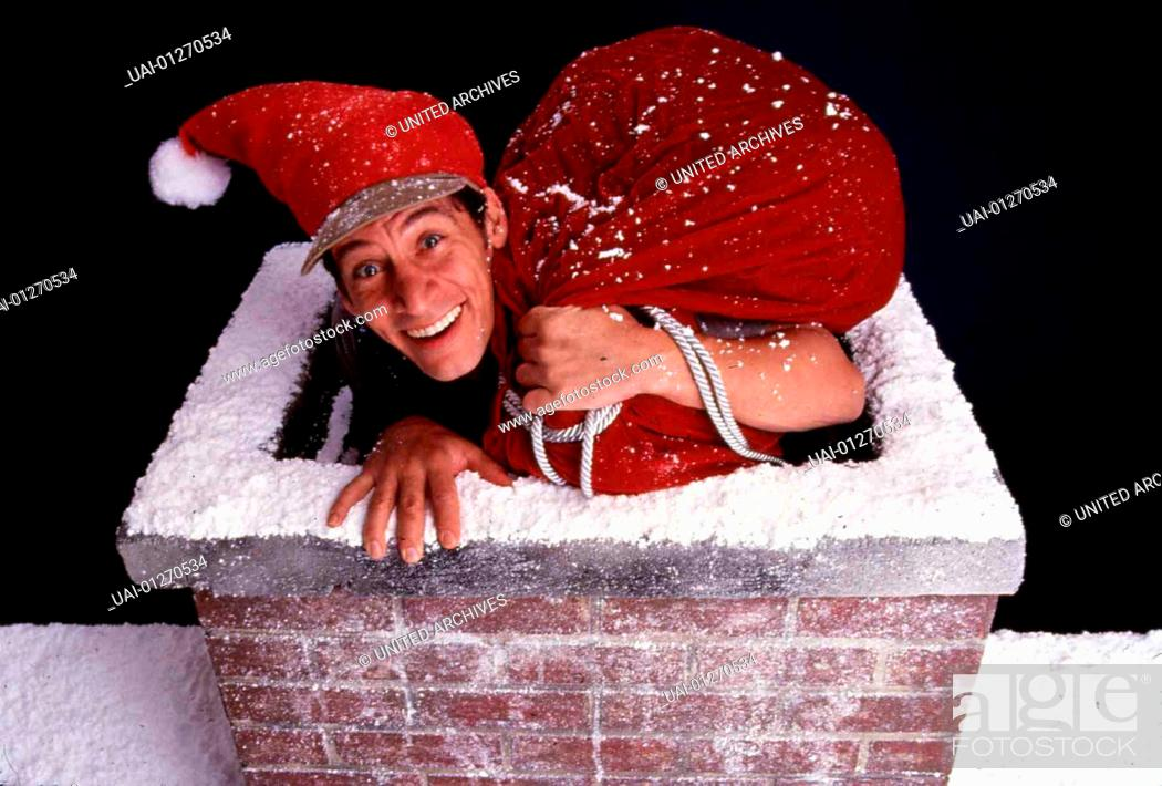 Ernst Rettet Weihnachten, Ernest Saves
