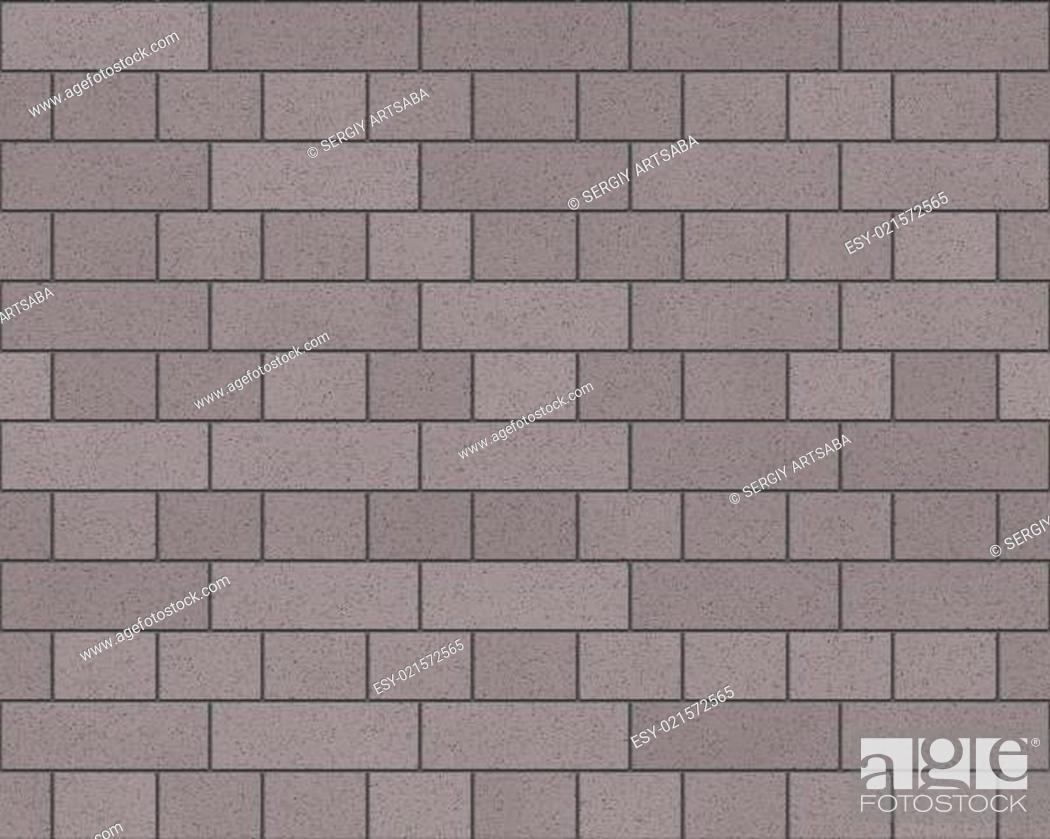 Stock Photo: brick tiles as the background.
