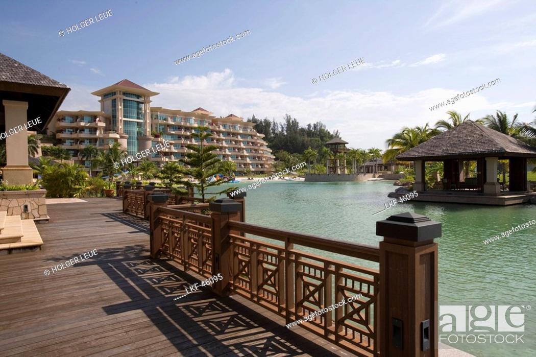 Empire Hotel, The Empire Hotel & Country Club, Brunei