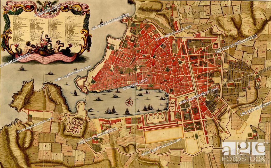 Map Of Spain Vigo.Vigos Spain 1700 Battle Of Vigo Bay Stock Photo Picture And