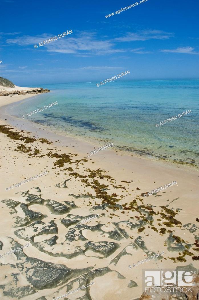 Stock Photo: Ningaloo Marine Park, Exmouth, Western Australia, Australia.