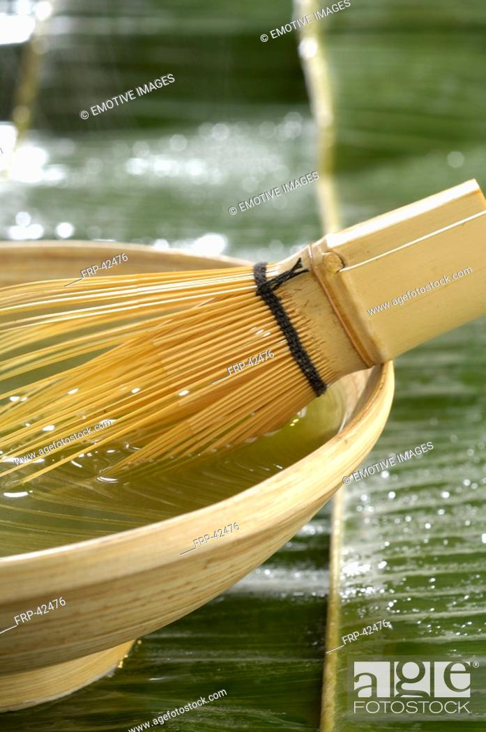 Stock Photo: Cosmetic oil.