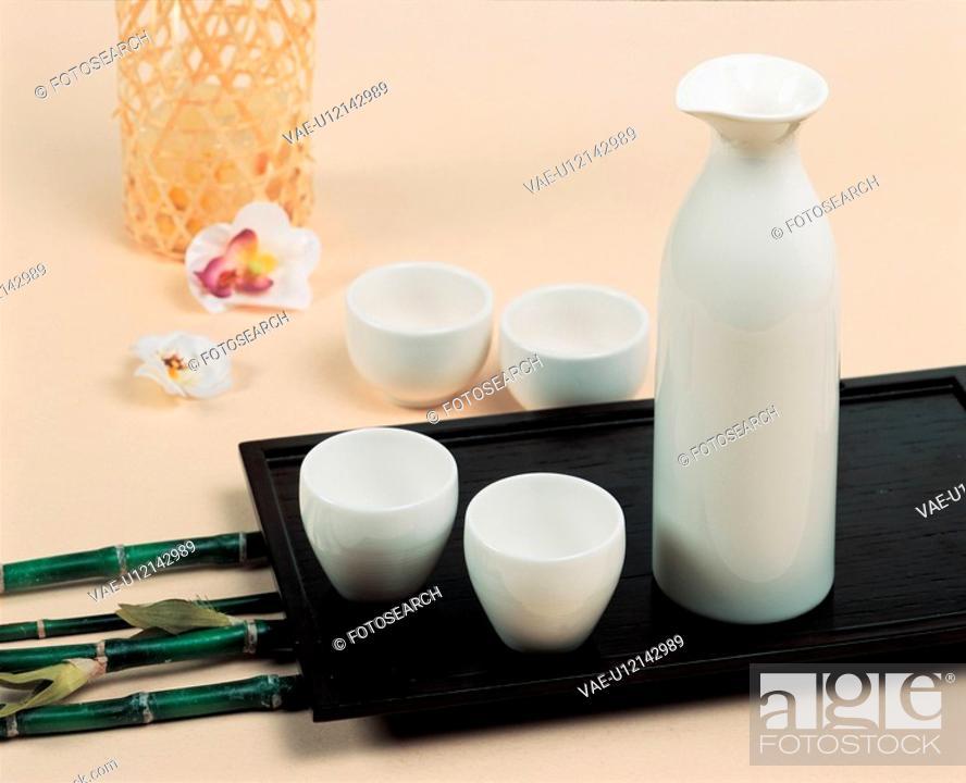 Stock Photo: house item, home interior, interior, ceramic.