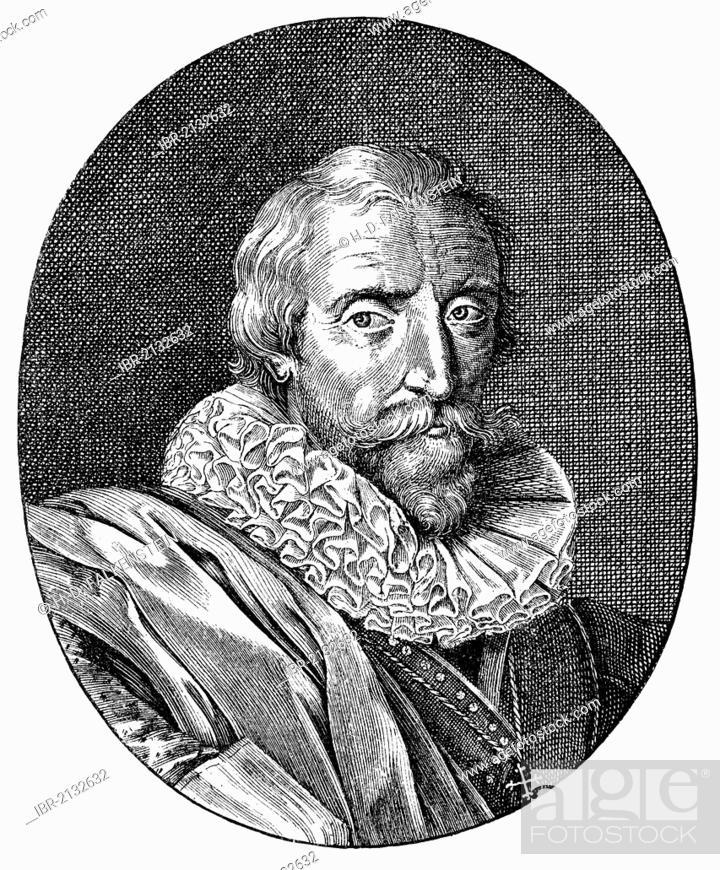 Giambattista Marino biografia