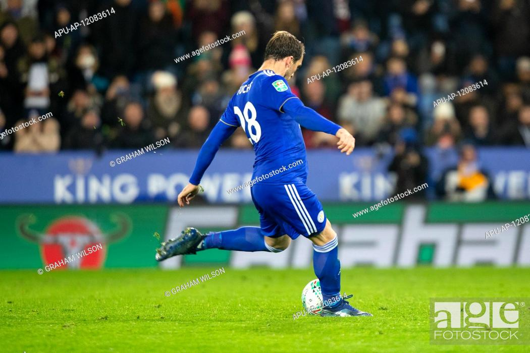 2018 Carabao Cup Fourth Round Leicester City V Southampton Nov 27th Stock Photo Picture And Rights Managed Image Pic Apu Ap 12083614 Agefotostock
