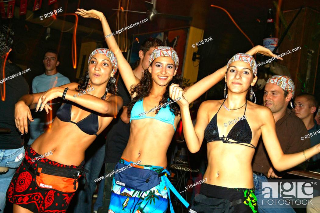 Limassol girls