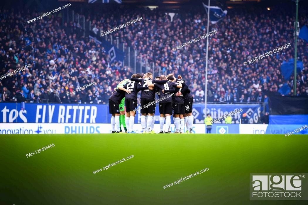 Ksc In The Team Circle Ges Football 2nd Bundesliga Hsv Hamburg Hamburg Hamburg Karlsruher Sc Stock Photo Picture And Rights Managed Image Pic Pah 129495466 Agefotostock