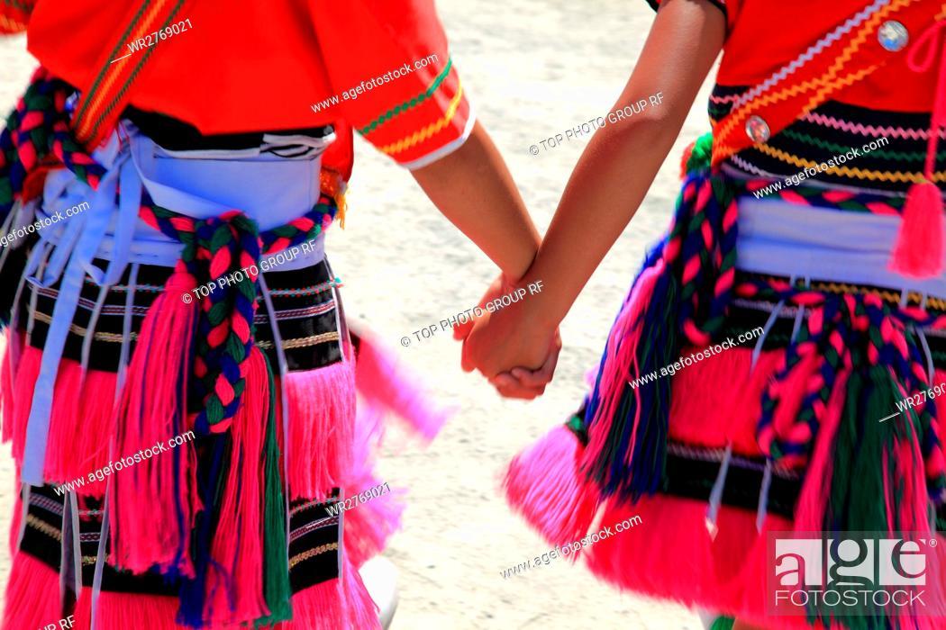 Imagen: Aboriginal Culture.