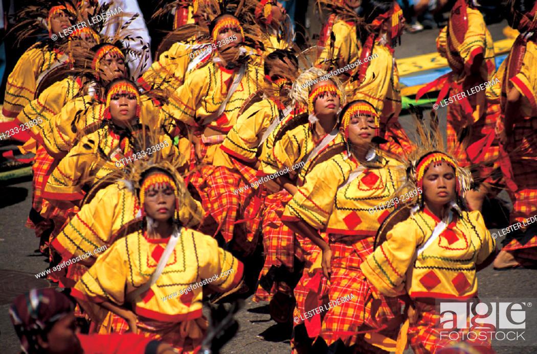 Imagen: Bogobo Tribesmen.