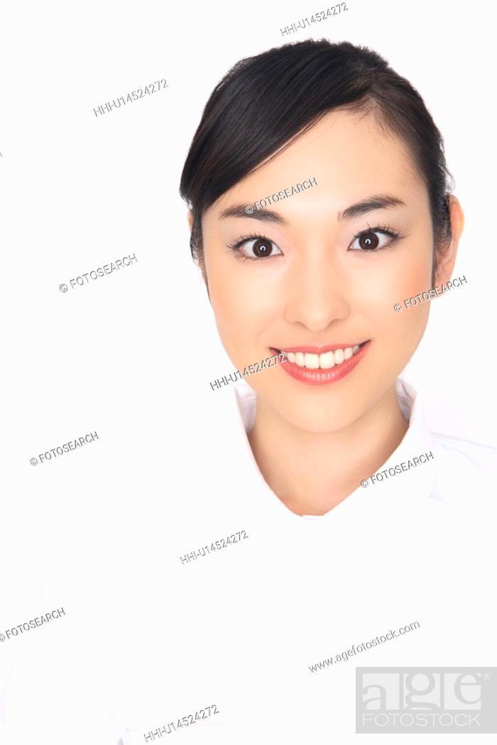 Stock Photo: Nurse.