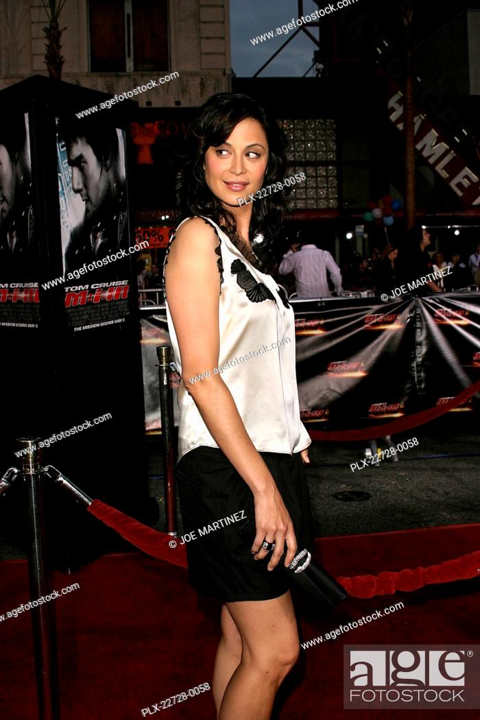 Are catherine bell see through dress