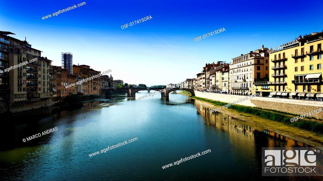 Imagen: italiy, Tuscany, Florence.