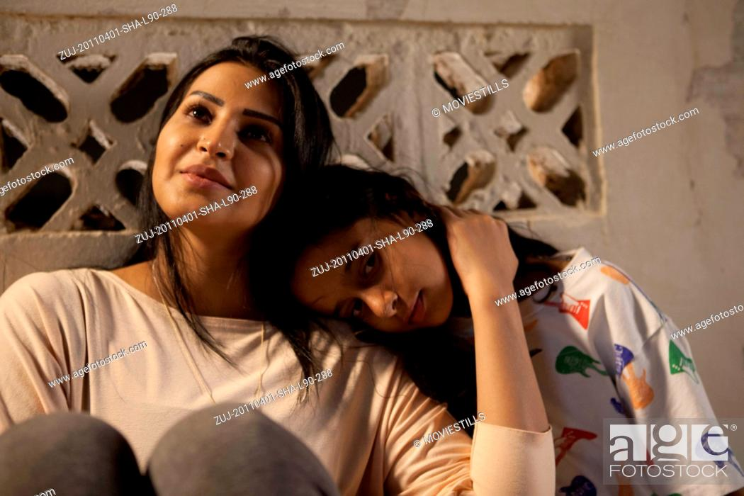 Stock Photo: RELEASE DATE: September 13, 2013.TITLE: Wadjda.STUDIO: Sony Pictures Classics.DIRECTOR: Haifaa Al-Mansour.PLOT: An enterprising Saudi girl signs on for her.