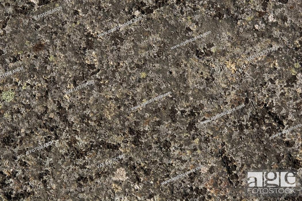 Stock Photo: Background, Close-Up, Corrosion, Nature.