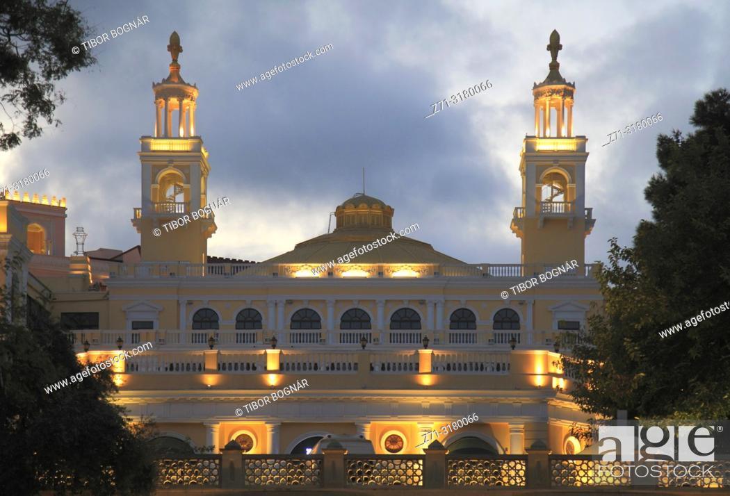 Imagen: Azerbaijan, Baku, State Philharmonic Hall, .
