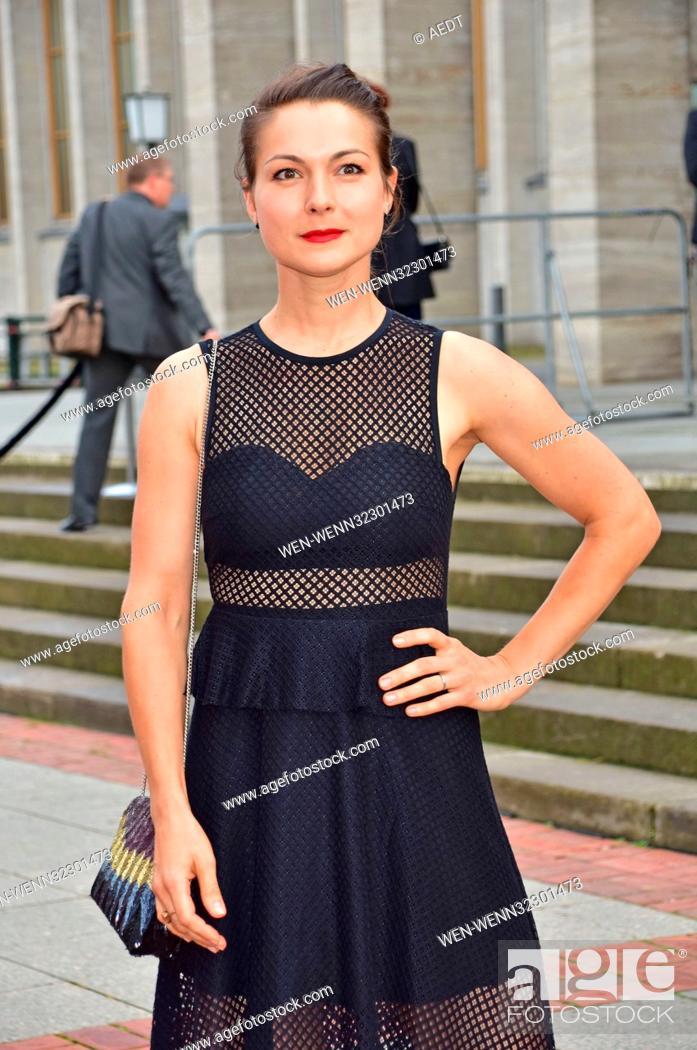 Richter-röhl 2017 henriette German actress