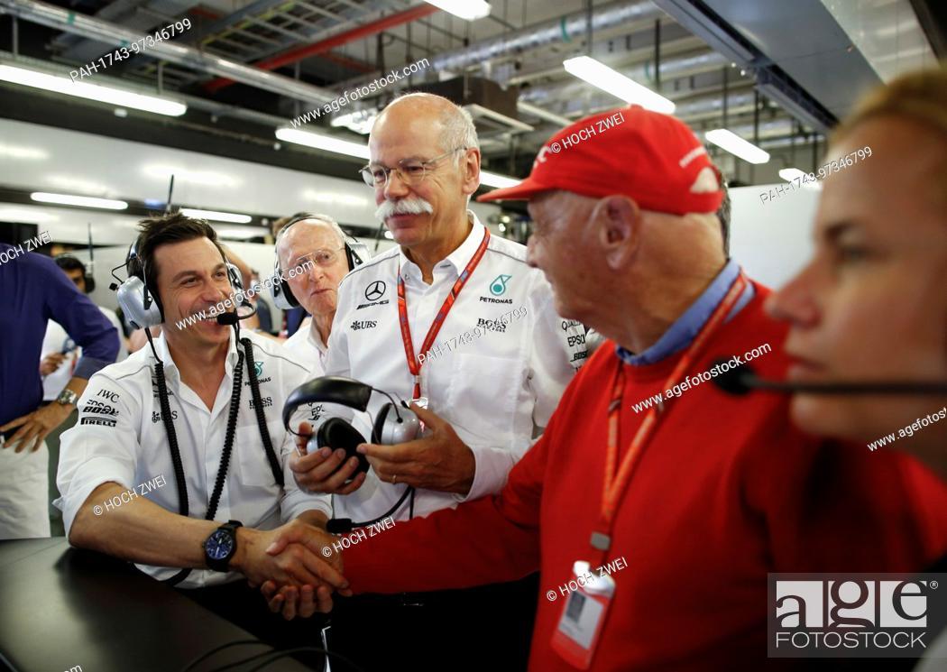 Motorsports: FIA Formula One World Championship 2017, Grand