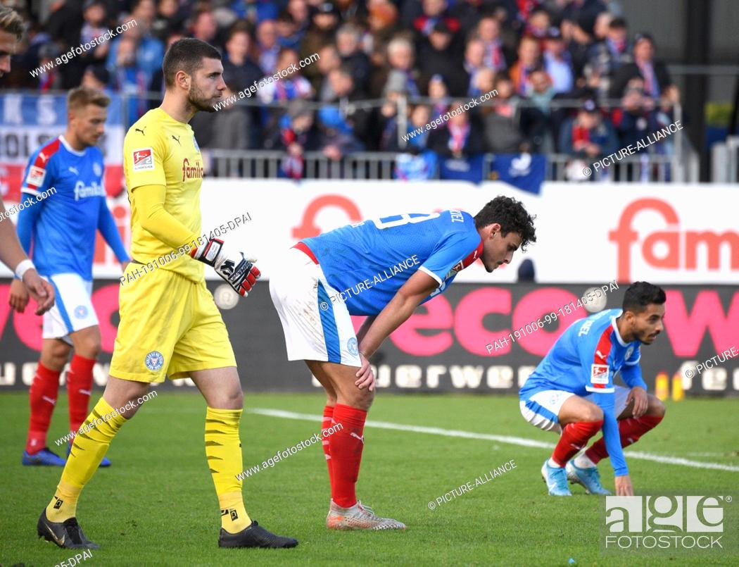 06 October 2019 Schleswig Holstein Kiel Soccer 2nd Bundesliga Stock Photo Picture And Rights Managed Image Pic Pah 191006 99 181405 Dpai Agefotostock