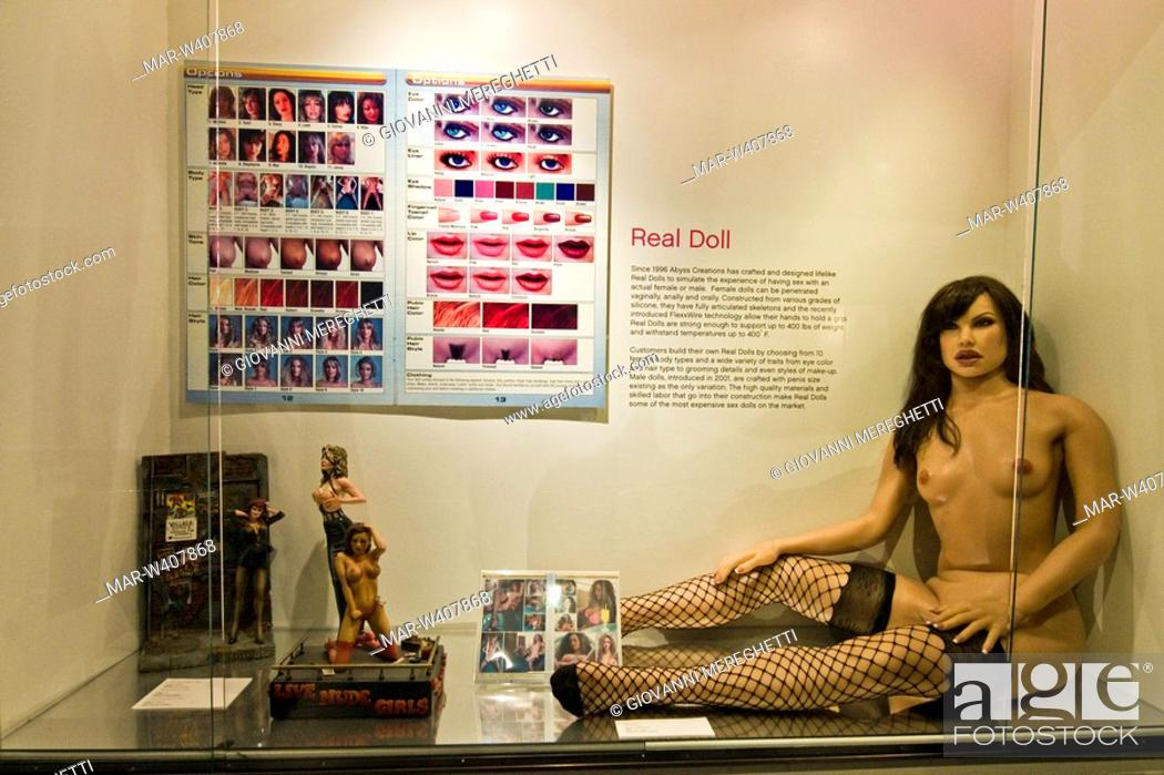 Sex museum manhattan