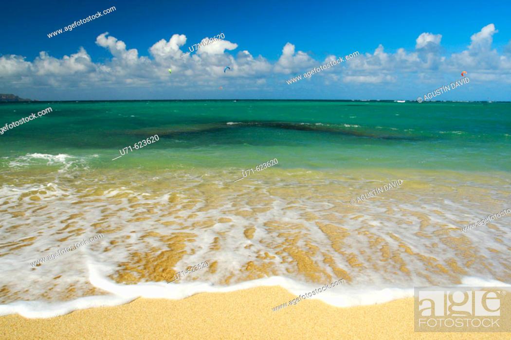 Stock Photo: Maui. Hawaii. USA.