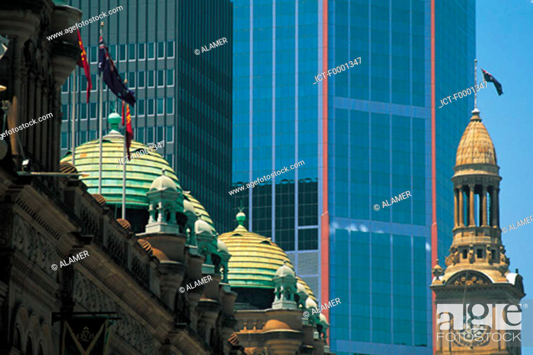 Stock Photo: Australia, Sydney.