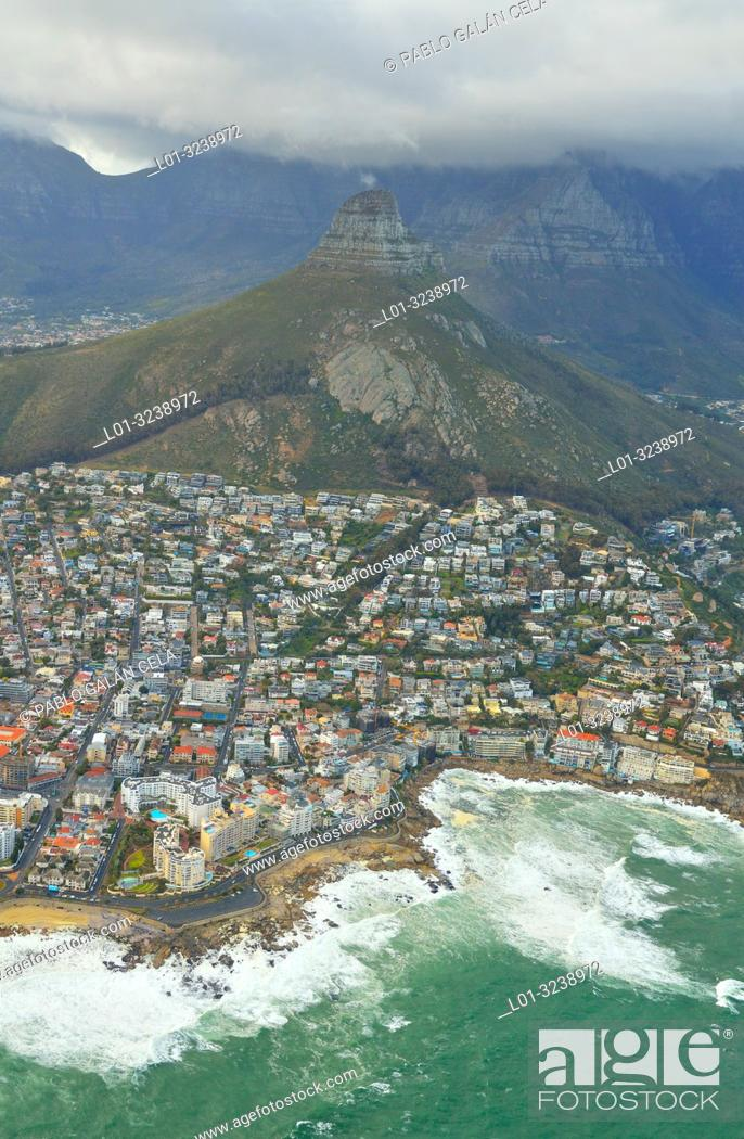 Imagen: Cape Town, South Africa.