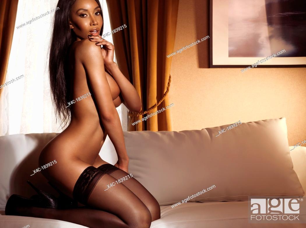 Sexy naked half black women naked photo 44