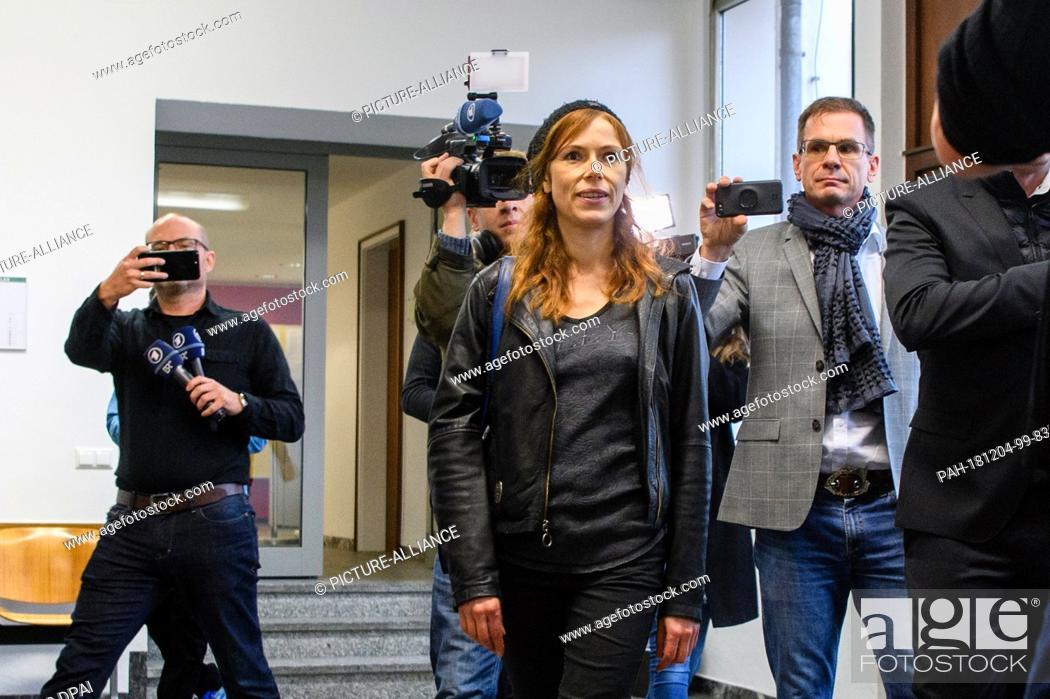 Mönning antje German actress
