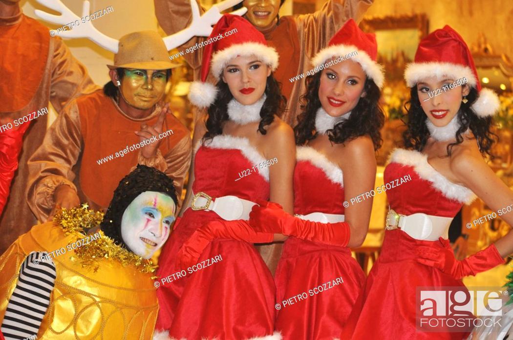 foreign girls in pattaya