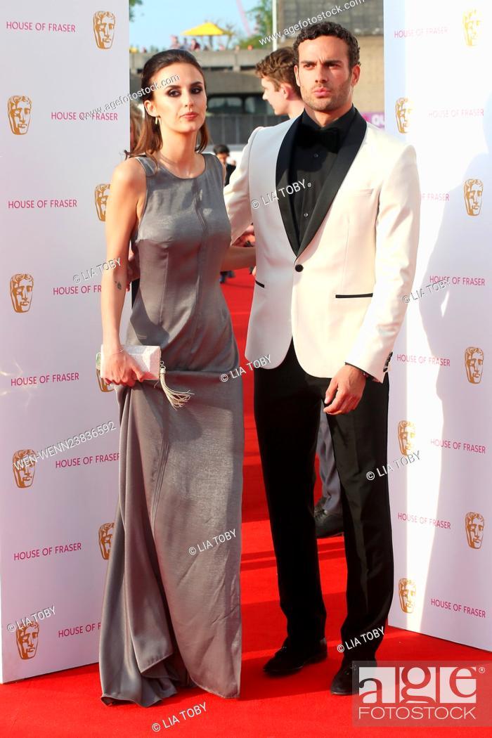 The British Academy Television Awards Baftas 2016 Held At