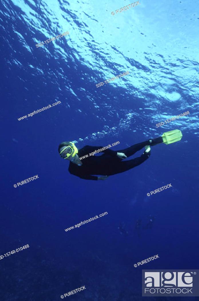 Stock Photo: Cayman Islands.