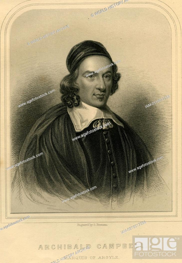 Stock Photo: William Smellie (1740-1795) Scottish printer, naturalist and encyclopaedist.