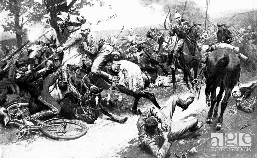 Image result for great war cavalry